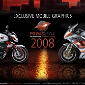 Powerstyle - Poster - 2008 V4