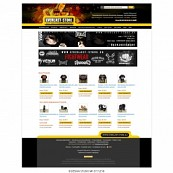 Everlast-Store - Online-Shop in 11 Sprachvarianten