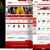 der KLU. Sports - Online-Shop