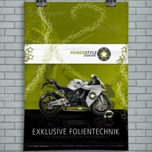 Powerstyle - Poster - 2008 V2